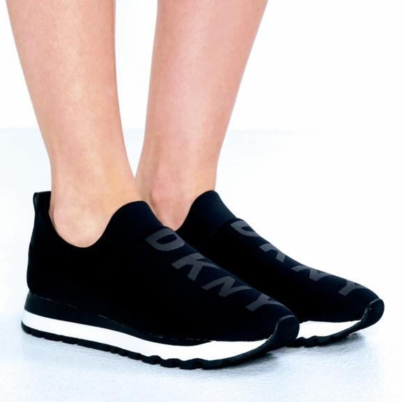 Dkny Shoes | Dkny Jadyn Sneakers | Poshmark